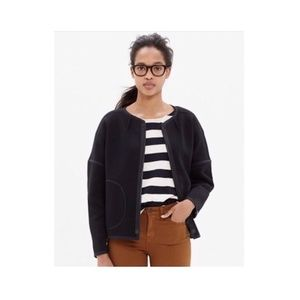 Madewell   The Everywhere Jacket Solid Black